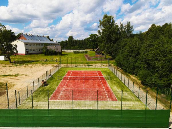 Rõuge tennis